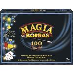 Juego EDUCA Magia Borrás, 100 Trucos