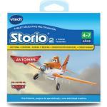 Juego Storio 2 Planes (Aviones)
