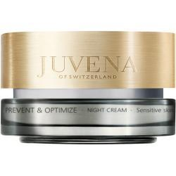 Juvena - Crema Noche Prevent & Optimize Night Cream 50 Ml Sensitive Skin