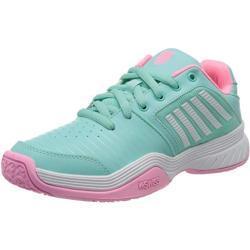 Zapatos rosa neón K-Swiss Express para hombre