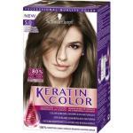 Keratin Keratin Color Tinte Capilar 5.0 Castaño Claro