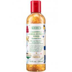 Kiehl's Calendula Herbal Extract-toner Limited Edition 250 Ml