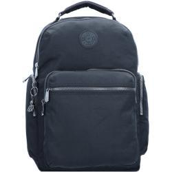 Kipling Basic Elevated Osho Mochila 42 cm Compartimento para portatíl rich black