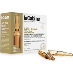 Lacabine Ampollas Antiedad 10 Unx 2 Ml