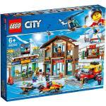 Lego City 60203 Estación de Esquí