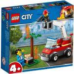 Lego City 60212 Incendio en la Barbacoa