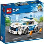 Lego City 60239 Coche Patrulla de la Policía
