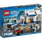 Lego City - Centro de control móvil