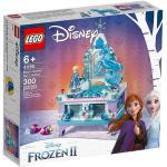 Lego Disney Joyero Creativo de Elsa
