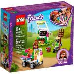 Lego Friends 41425 Huerto de Flores de Olivia