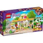 Lego Friends 41444 Cafetería Orgánica de Heartlake City