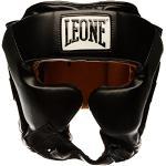 Cascos negros de boxeo Leone 1947 para mujer