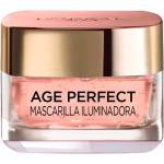 L'Oréal Paris - Mascarilla Iluminadora Age Perfect Golden Age Dermo Expertise