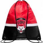 """Lyon Olympique Universitaire macron Mochila saco 58029947"""""""