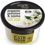 Mascarilla volumen express jazmín de Índia 250 ml - Organic Shop