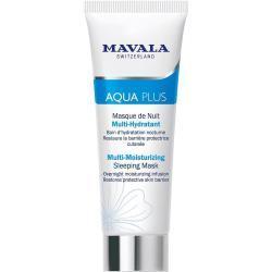 Mavala - Mascarilla Noche Multi Hidratante Aqua Plus