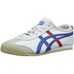 Sneakers azules informales Onitsuka Tiger Mexico 66