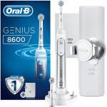 Oral B Cepillo Eléctrico Recargable Genius 8600 Oral-B