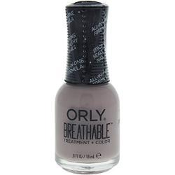Orly Breathable Nail Polish - Staycation - 0.6oz / 18ml Each