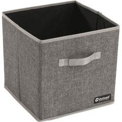 Outwell Caja De Almacenamiento Cana One Size Grey