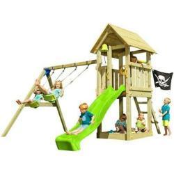 Juegos verdes de exterior  para niña 7-9 años