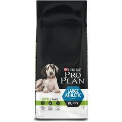 Pro Plan Puppy Large Athletic Opti Start 12 Kg.