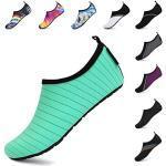 Zapatos deportivos menta de verano Saguaro