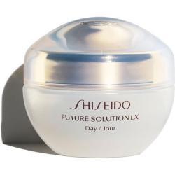 SHISEIDO Cosmética Facial Future Solution LX Day Cream SPF20