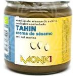 Tahin Monki 330 G Bio