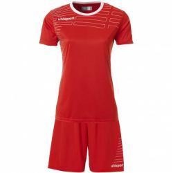 """Uhlsport Match Mujer Conjunto de fútbol Camiseta con Pantalones cortos 100316801"""""""
