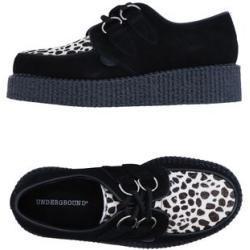 UNDERGROUND Zapatos de cordones mujer