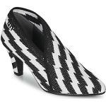 Calzado de vestir negro rebajado con tacón de 5 a 7cm United Nude para mujer