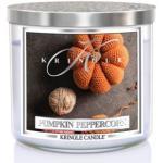 Vela En Tarro Con Aroma A Pimienta Y Calabaza - Kringle Candle Pumpkin Peppercorn 411 g