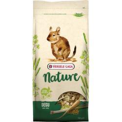 VL Degu Nature alimento para Roedores 700 Gr.