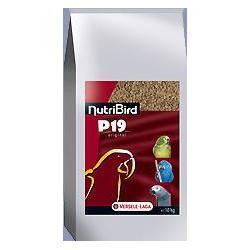VL NutriBird P19 Original alimento para crías 10 Kg.