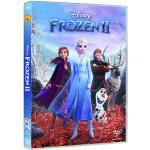Walt Disney - Frozen Ii - Dvd
