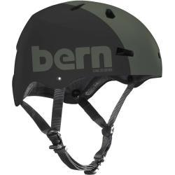 Whitewater casco macon negro mate h20 bern