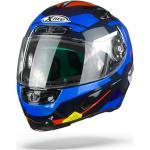 X-Lite X-803 Ultra Carbon Mastery Tinto Azul 40 S