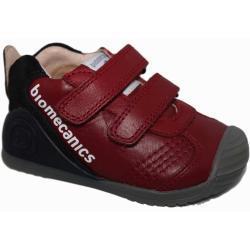 Zapatillas Biomecanics Granate (sauvage)