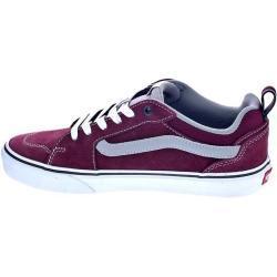 Zapatos lila informales Vans Filmore para hombre