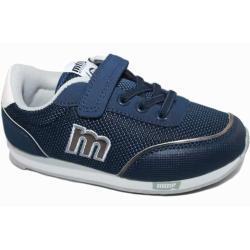 Zapatillas Mustang Navy - Azul