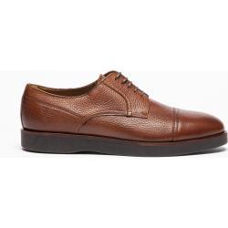 Calzado de vestir marrón con cordones formal Hugo Boss BOSS para hombre