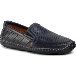 Zapatos azules informales Pikolinos para hombre