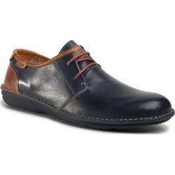 Zapatos azules Pikolinos para hombre