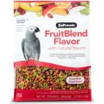Zupreem Alimento para Aves FruitBlend Pienso Loros - 1,6 kg