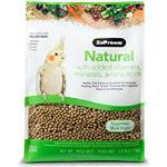ZuPreem - Alimento para Aves Natural   Pienso Agapornis y Ninfas - 1,13 kg