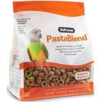 Zupreem Alimento para Aves PastaBlend Pienso natural para Loros y Cotorras - 1,36 kg