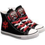 Zapatos Naruto informales para hombre